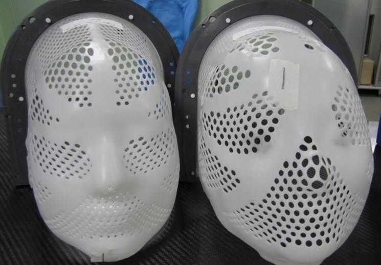 Что такое термопластическая маска