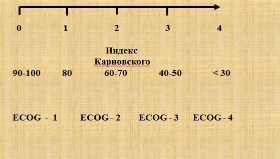 индекс Карновского